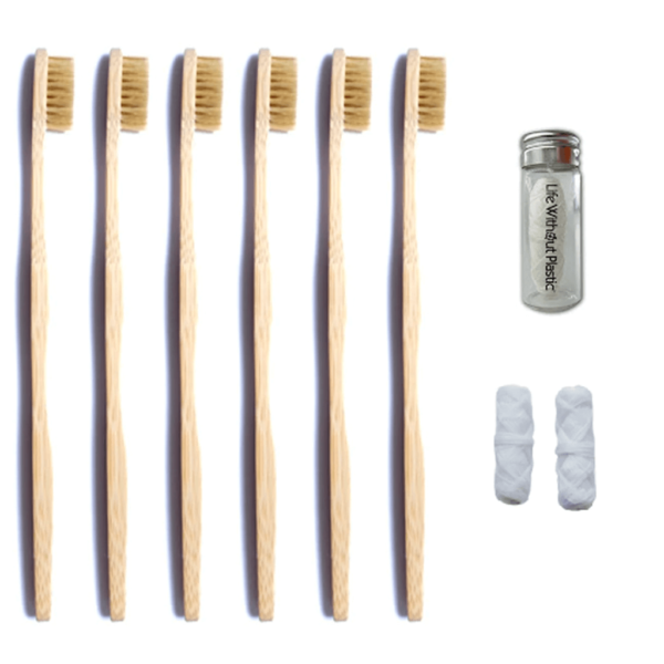 compostable tootbrushes